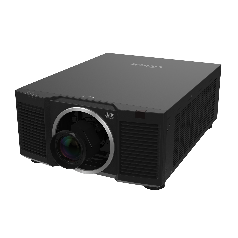 Infocomm 2017: Delta Launches LASER Cubes and Vivitek projectors