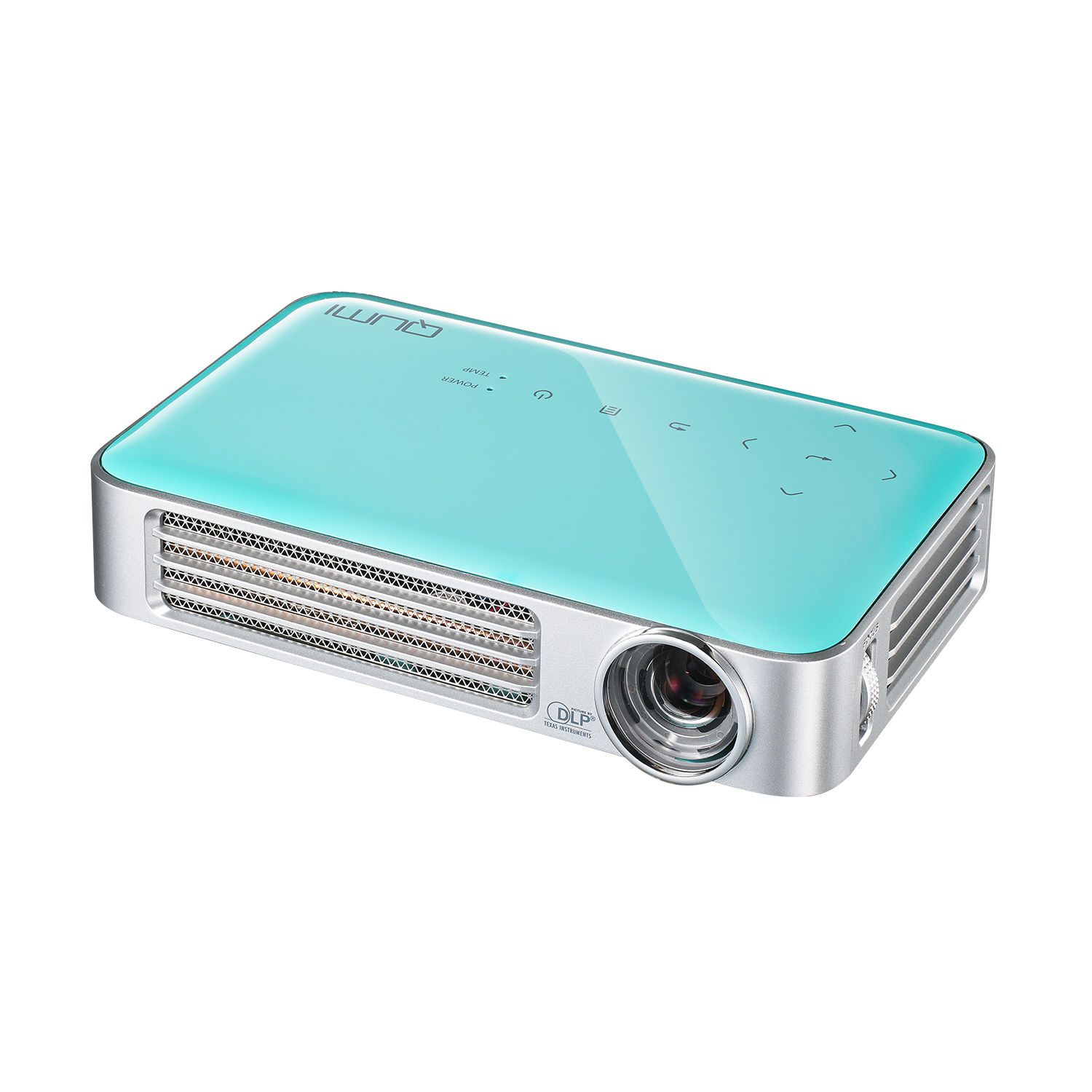 Qumi l qumi q6 for Compact hd projector