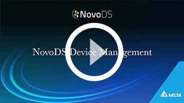 NovoPRO Device Management