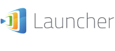 Launcher Logo