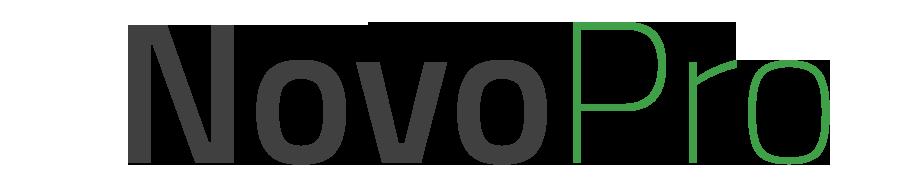 NovoPRO Logo